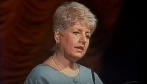 Rita Klaus se sanó en Medjugorje 3