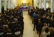 Un sacerdote polaco- Medjugorje es un lugar bendito