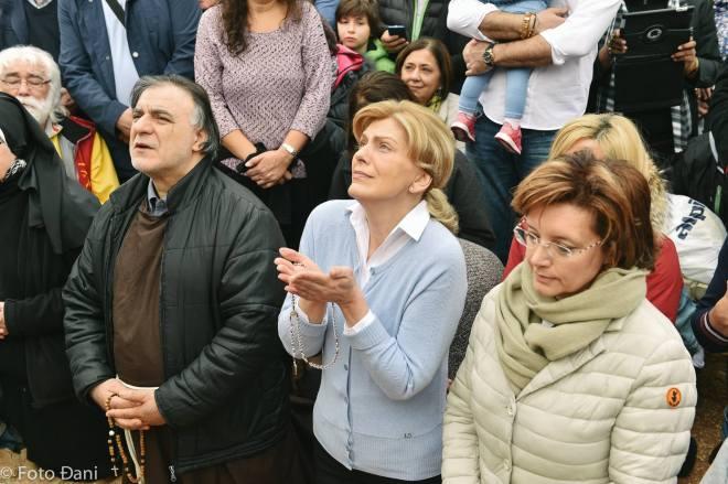 Aparición de la Virgen a Mirjana el 2 de abril de 2016 en Medjugorje - 11