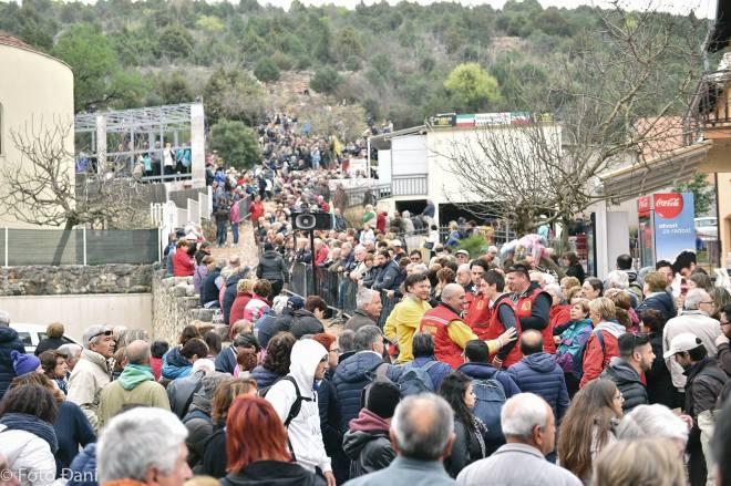Aparición de la Virgen a Mirjana el 2 de abril de 2016 en Medjugorje - 13