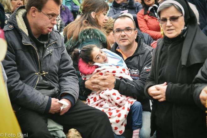 Aparición de la Virgen a Mirjana el 2 de abril de 2016 en Medjugorje - 6