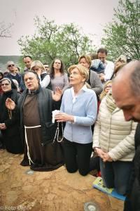 Medjugorje 2 de abril de 2016