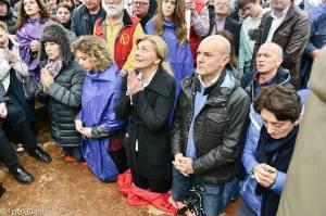 Aparición de la Virgen a Mirjana el 2 de mayo de 2016 en Medjugorje - 10