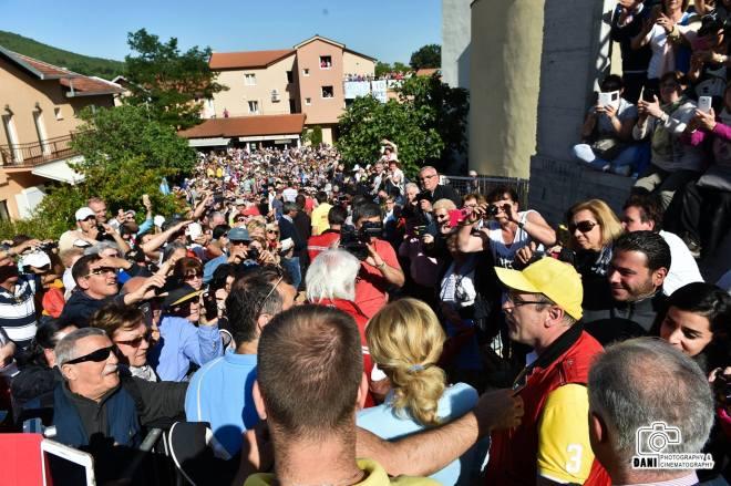 Aparición de la Virgen a Mirjana el 2 de junio de 2016 en Medjugorje - 12
