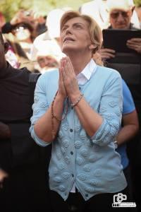 Aparición de la Virgen a Mirjana el 2 de junio de 2016 en Medjugorje 1