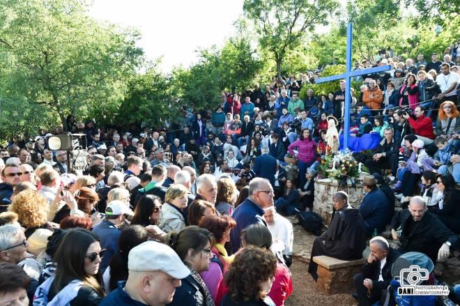 Aparición de la Virgen a Mirjana el 2 de junio de 2016 en Medjugorje - 2