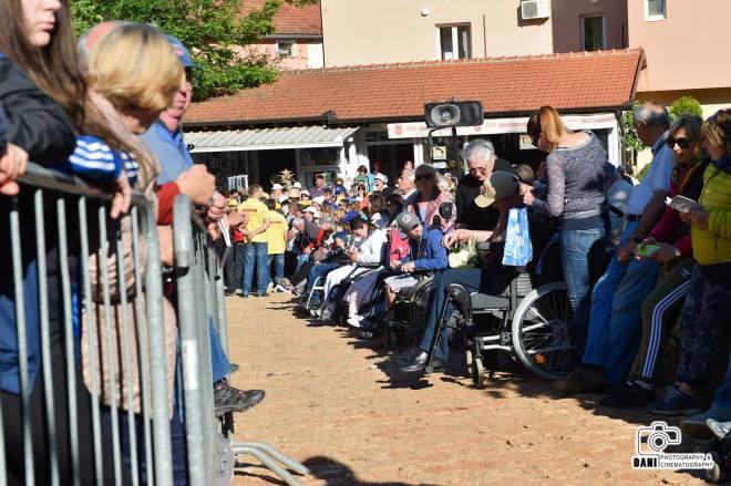 Aparición de la Virgen a Mirjana el 2 de junio de 2016 en Medjugorje - 4