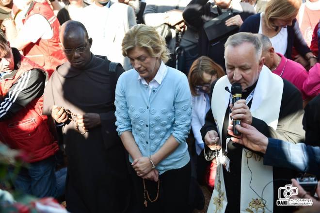 Aparición de la Virgen a Mirjana el 2 de junio de 2016 en Medjugorje - 8