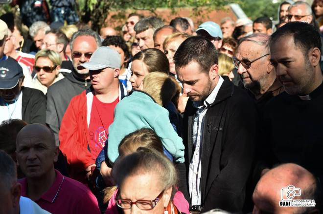 Aparición de la Virgen a Mirjana el 2 de junio de 2016 en Medjugorje - 9