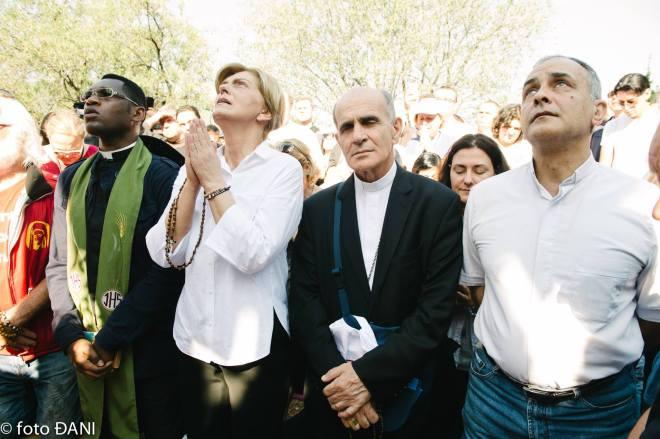 Aparición de la Virgen a Mirjana el 2 de julio de 2016 en Medjugorje - 9