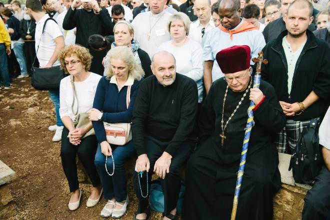 Aparición de la Virgen a Mirjana el 2 de septiembre de 2016 en Medjugorje - 4