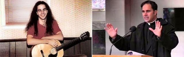 El antes y el después exteriores, testimonio de una transformación interior en el amor a la Virgen María