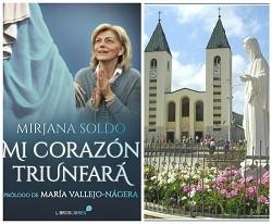 Mirjana Soldo ofrece anécdotas y datos no conocidos sobre las apariciones