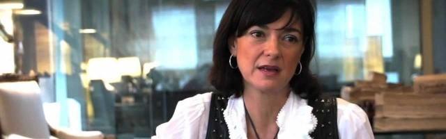 María Vallejo Nágera, que se convirtió en Medjugorje ha querido prologar el libro